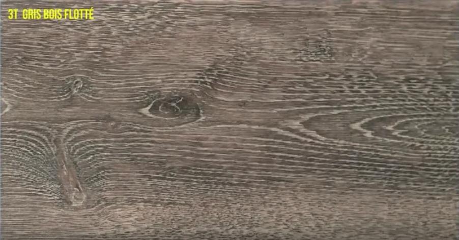 Oxidado madera de roble madera de deriva